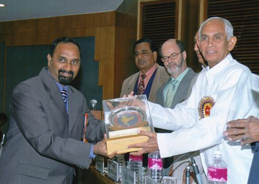 National Award for Excellence in Health Care Serives